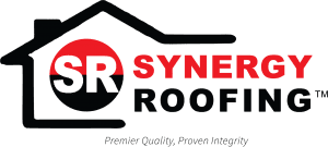 Synergy Roofing 2019 Logo
