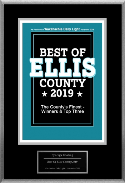 2019 Best of Ellis County